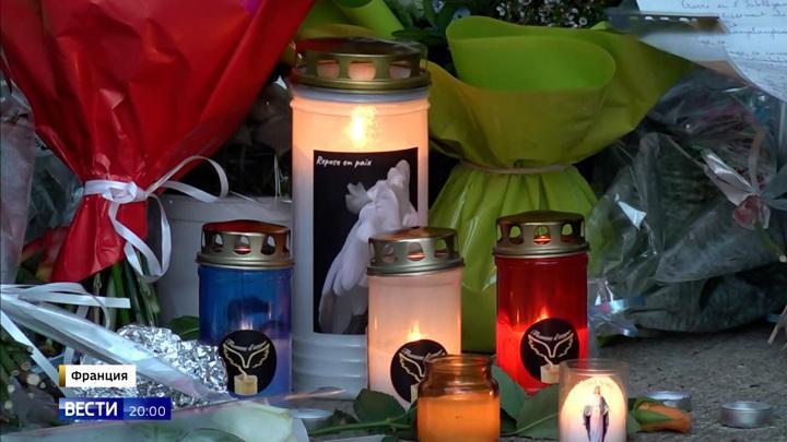 После убийства учителя во Франции власти начали закрывать мечети
