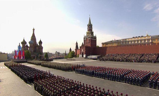 О поползновениях бухгалтеров из Минфина сократить армию России