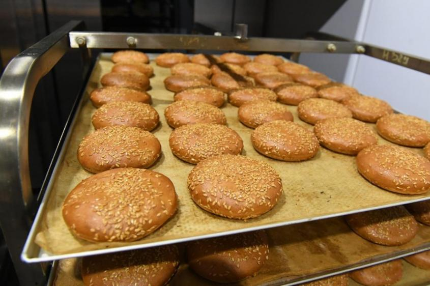 Крупнейшее в России производство хлебобулочных изделий без глютена открыто в Подмосковье