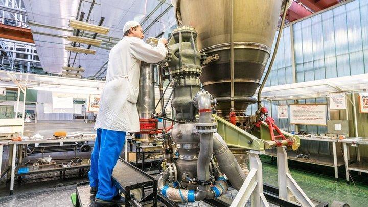 Благодаря санкциям, Роскосмос к 2025 году полностью откажется от импортных комплектующих