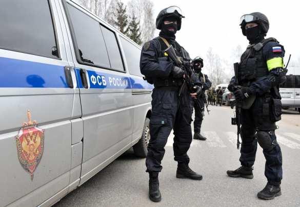 Неотвратимость наказания: ФСБ схватили боевиков Басаева спустя 21 год после теракта   Русская весна