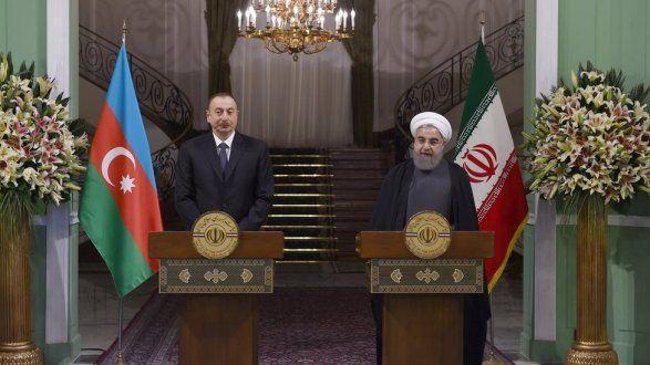 Почему Иран отвернулся от Армении в её противостоянии с Азербайджаном