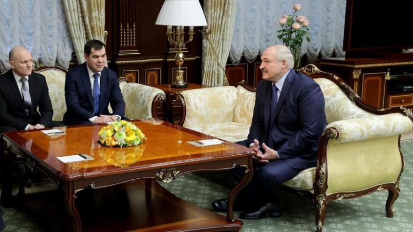 Зачем глава внешней разведки России Сергей Нарышкин нанес визит в Минск