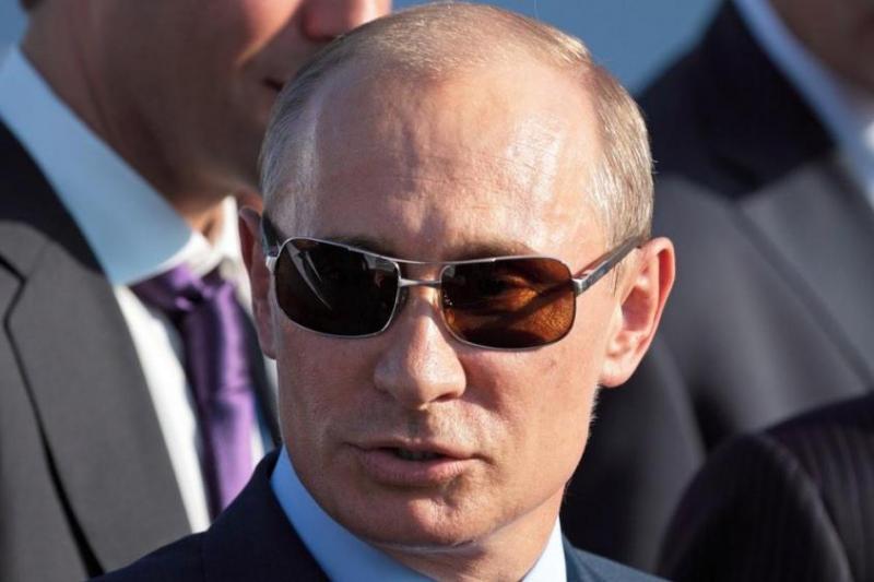 Путин резко ответил русофобам: «Как бы не простудиться на ваших похоронах»