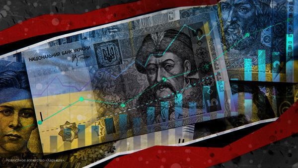 По данным МВФ украинцы оказались в три раза беднее русских