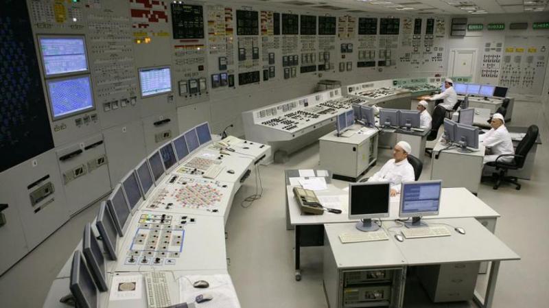 На Ленинградской АЭС-2 запустили новейший энергоблок ВВЭР-1200