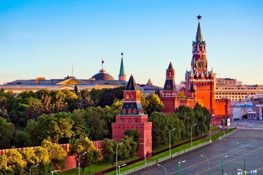 Германия: от антироссийских санкций выиграла Москва