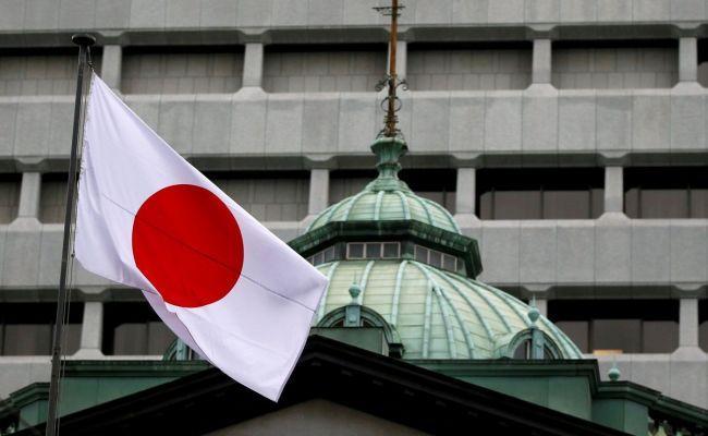 Япония отказалась подхрюкивать британцам в их русофобской лжи