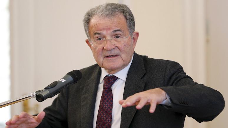 Экс-председатель Еврокомиссии: Евросоюз – сам себе злейший враг