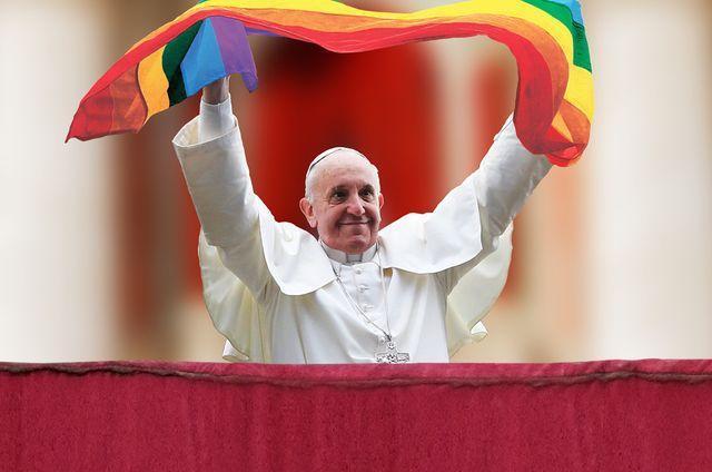 ЛГБТ рагнарёк в Ватикане – свидетельства заката Запада