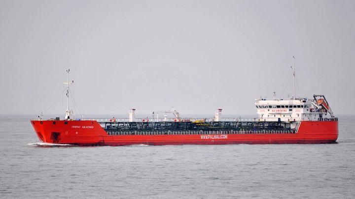 Поиски пропавших в Азовском море моряков не прекращаются
