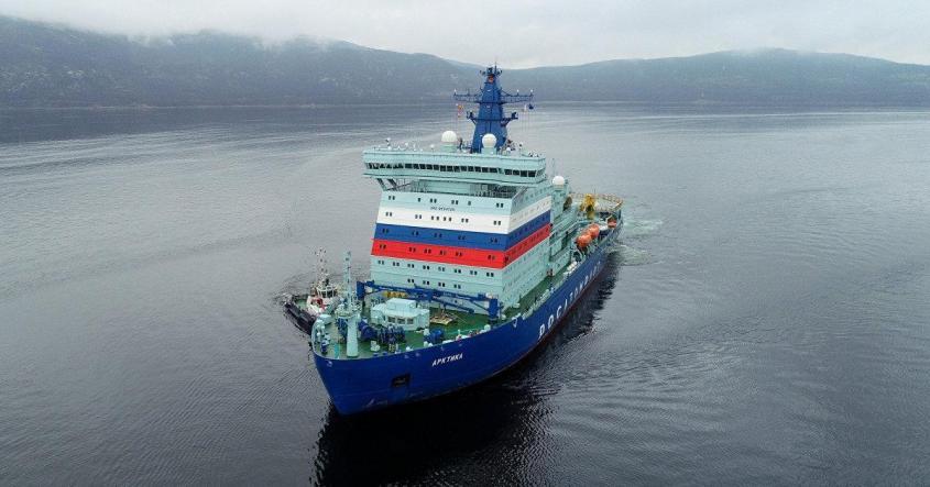 The National Interest (США) признали: Америка не готова к «схватке за Арктику»