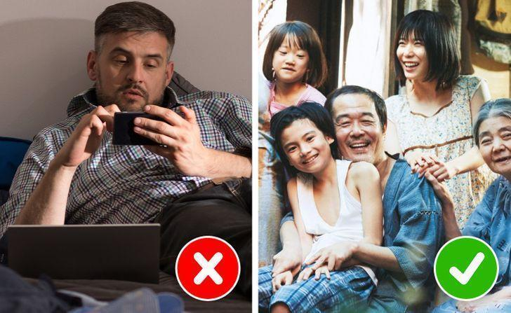 6 принципов долголетия, которые мы можем перенять у японцев