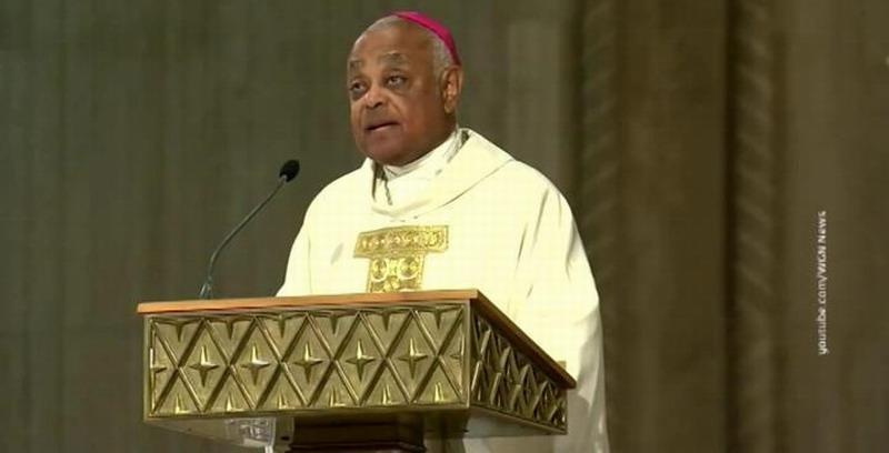 Папа Римский назначил кардиналом чернокожего любителя половых извращений