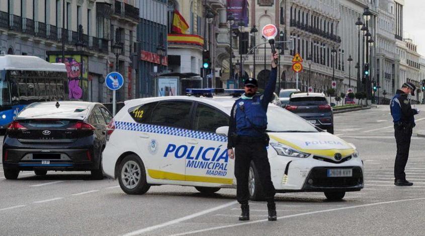 Из-за коронавируса Испания вводит жесткий карантин на полгода: комендантский час и закрытие границ