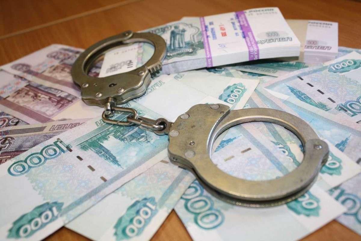 Коррупционера из Волгоградской области посадили в тюрьму