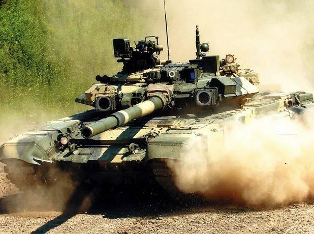 Какие танки нужны русской армии в современной войне