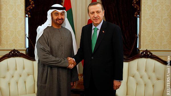 Против османского султана Эрдогана собирают мощную коалицию