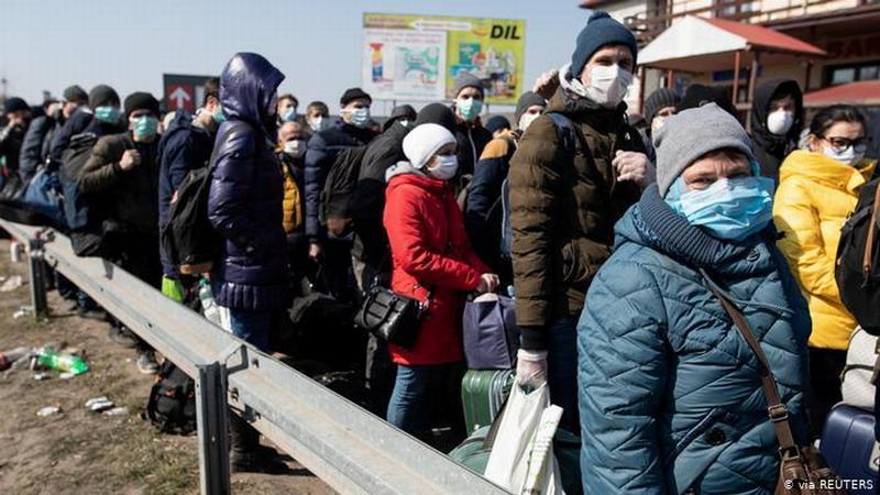 Европа ужесточает карантинные ограничения из-за коронавируса