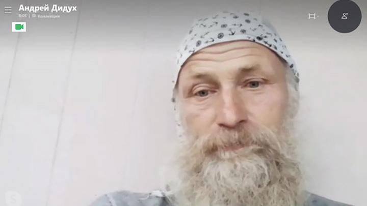 Русский ветеран-скалолаз утёр нос американскому Спайдермену и покорил западные СМИ