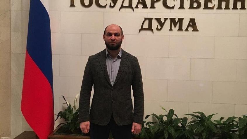 В Москве задержали главарей азербайджанской организации ВБОН, которая избивала людей за посты в сети