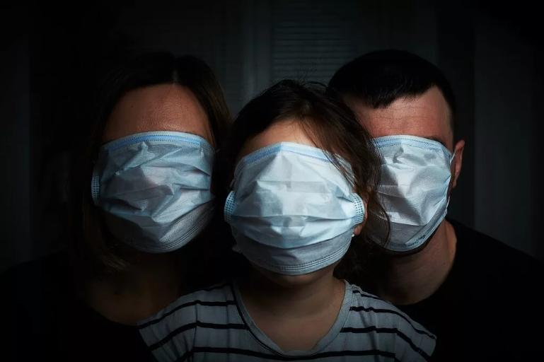Скрытая сторона ношения масок. С 28 октября в России вводят всеобщий масочный режим