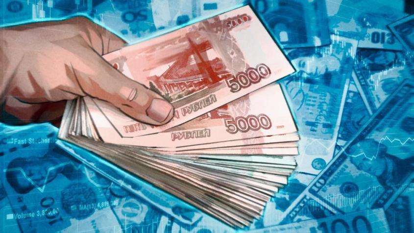 Россия, Китай и страны ЕАЭС снижают число торговых операций в долларах