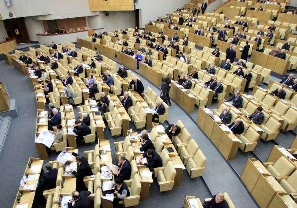 В Совфеде предложили депутатам-троллям покинуть Госдуму