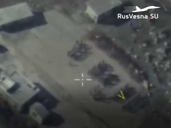 ВКС из-за Карабаха уничтожили штаб и силы «любимой турецкой группировки». В Анкаре поднялся вой   Русская весна
