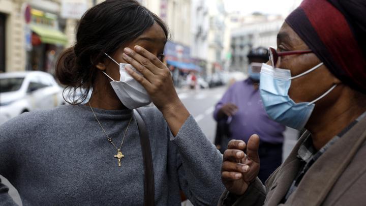 Франция: стали известны подробности теракта в Ницце