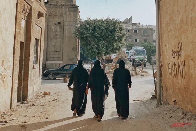 Истории замужества глупых российских девушек в Египте: я была в фильме ужасов