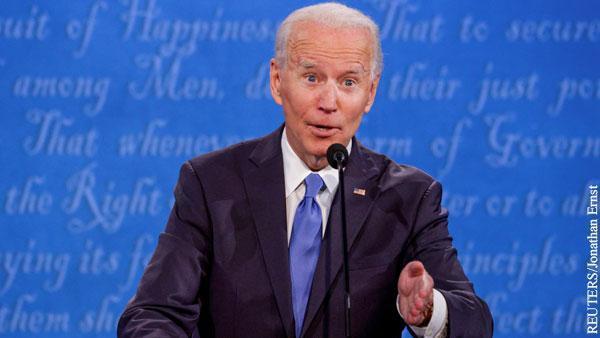 Кандидат в президенты США проявил недостатки «кремлёвских старцев»