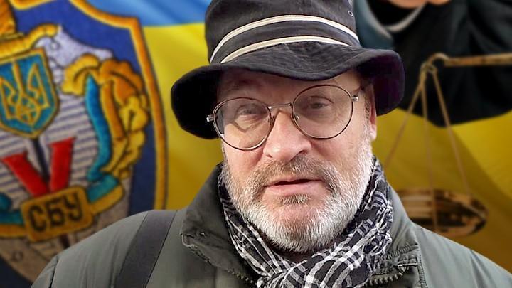 «Грабь, стравливай, убивай – эффективный алгоритм украинской власти» – Владимир Скачко