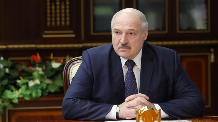 Лукашенко заявил об отсутствии друзей у России и Белоруссии