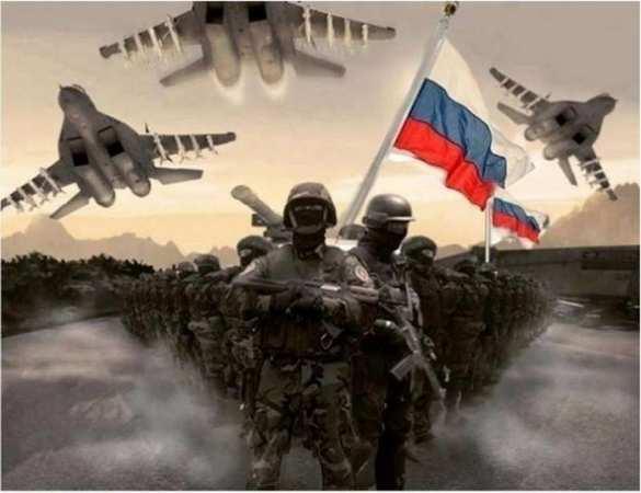 Россия готова прийти на помощь Армении: Москва ответила Пашиняну | Русская весна