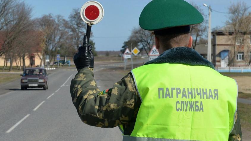 Белоруссия запретит въезд иностранцам через наземные пункты пропуска