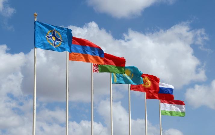 Жить или не жить ОДКБ после войны в Карабахе? И если жить, то как?