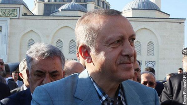 Как Запад терял Турцию – становление региональной державы