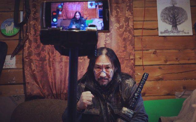 Бубенец и «шаман» – зачем Минкульт РФ финансирует «свержение Путина»