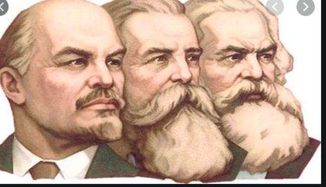 Скрываемые высказывания Ленина, Маркса-Мордехая Леви и Энгельса о русском народе и славянах!