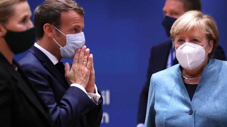 CNN: Европа утверждается в мысли, что на США больше полагаться нельзя – кто бы ни победил на выборах
