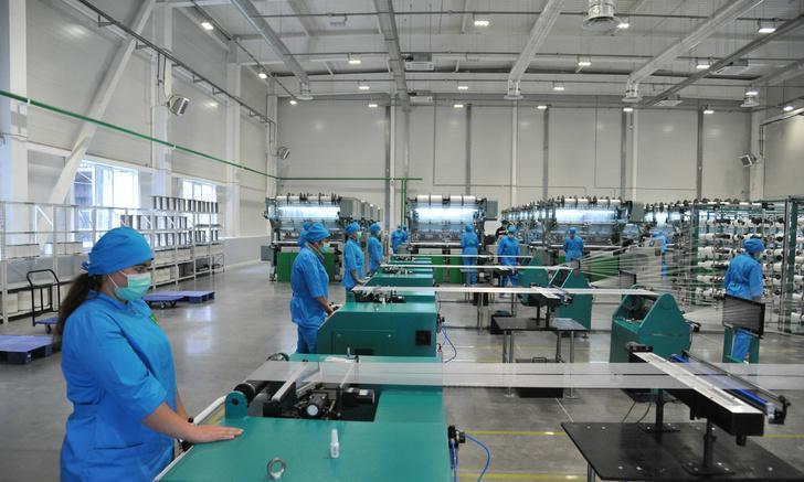Обзор: в сентябре 2020 года в России открылось 16 новых производств