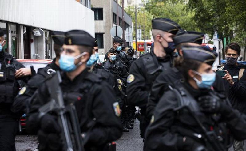 Кому выгодна ситуация во Франции, почему она будет повторяться и кто стоит за трагическими событиями