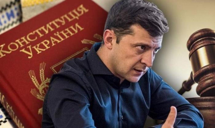 Украина это государство или уже нет: юридически – да, фактически – нет