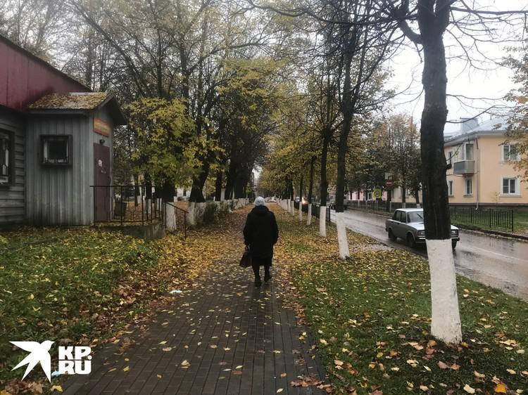 Когда вернут квартиры русским старикам, изгнанным из Абхазии?