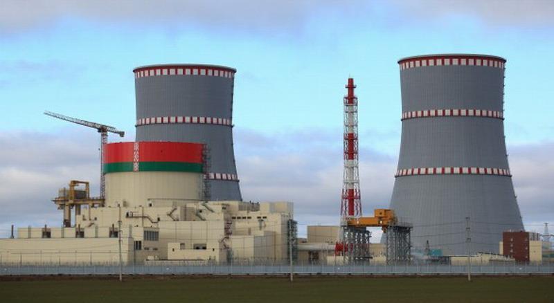 Первый энергоблок Белорусской АЭС включен в единую энергосистему Республики Беларусь