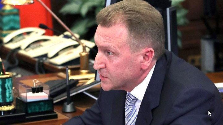Предательство Шувалова вскрыло целый заговор либералов: названы 2 партии, разрушающие Россию