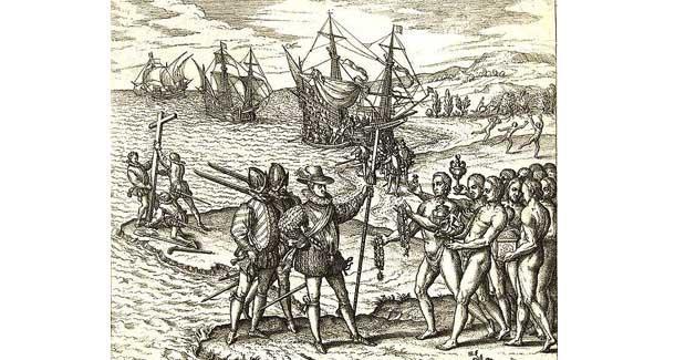 Основу процветания бандитского Запада заложила торговля рабами и наркотиками