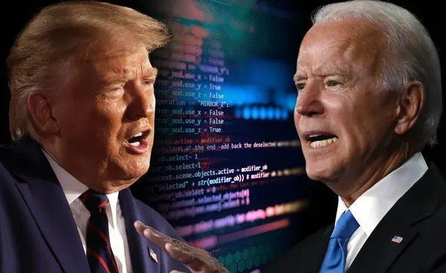 Почему Трамп и Байден могут запросто опротестовать результаты выборов