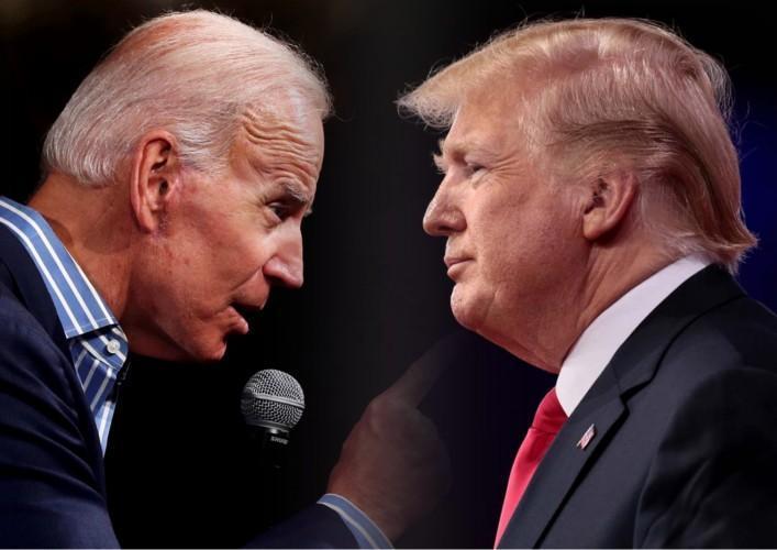 Демократы пытаются «пересчитать» Трампа. Ситуация движется к горячему конфликту